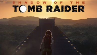 Photo of Shadow of the Tomb Raider coming for all Platforms