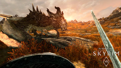 Photo of Skyrim VR is coming to PC and first ever with Oculus Support