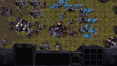 Photo of StarCraft to celebrate its 20th Anniversary with a Short Film