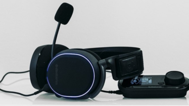 Photo of SteelSeries Arctis Pro plus GameDAC is dedicated to the audio fanatics