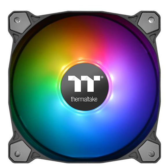 Thermaltake Pure Plus 12 RGB Radiator Fan