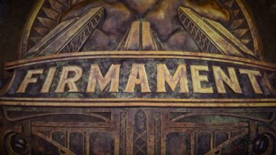 firmament-announce-trailer