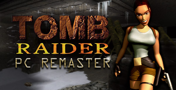 Tomb Raider 1 2 And 3 Remasters Coming To Steam Soon
