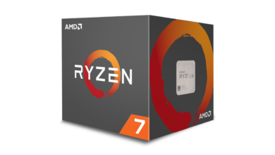 Photo of AMD Ryzen 7 2800X is speculated to come out later this year