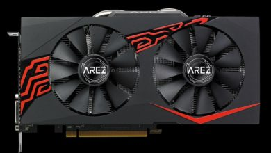 Photo of Asus announces AREZ series for the Radeon graphics cards officially