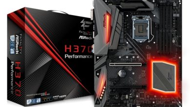 Photo of ASRock launches Fatal1ty H370 Performance motherboard