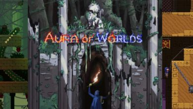 Photo of Aura of Worlds is set for early access on Steam