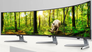 BenQ_EX320R_Multiple_Monitors