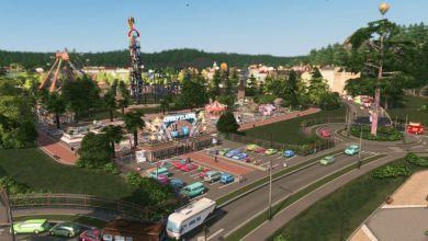 Cities Skylines - Parklife