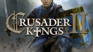 Photo of Crusader Kings 2 is on the house in Steam