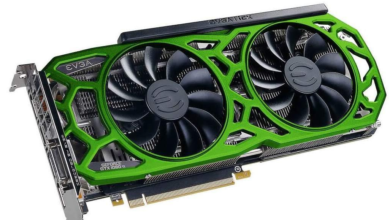 Photo of EVGA is now using different colours on GTX 1080 Ti SC2 Gaming