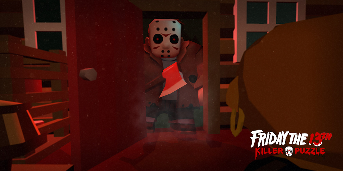 Friday The 13th: Killer Puzzle coming to Steam on Friday the