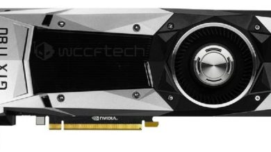Photo of Nvidia GTX 1180 leaked benchmarks show its capability