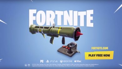 Photo of Guided Missile is coming back back from Vault: Fortnite