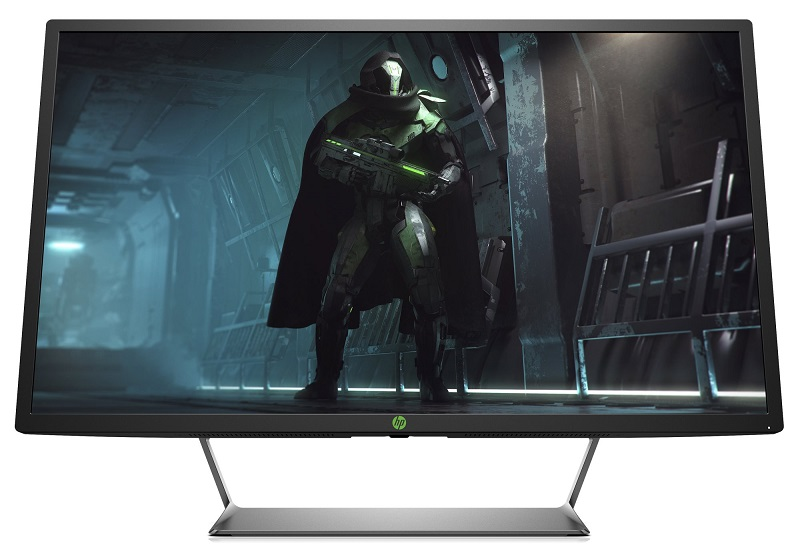HP Pavilion Gaming display