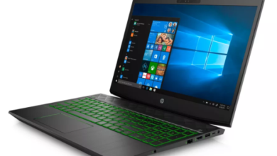 Photo of HP brings a new Gaming laptop, two desktops and an HDR monitor