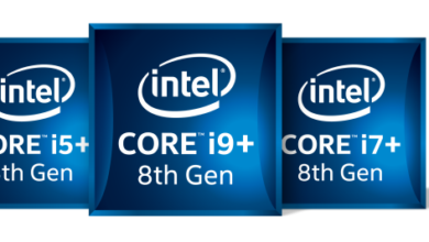 Photo of Intel's 8th Gen Core-B Processors have BGA Solutions