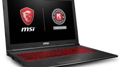 Photo of MSI budget gaming laptops with six core Intel CPUs to be available from tomorrow