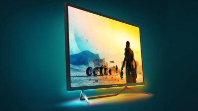 Photo of A perfect monitor for 4K gaming to come in summer from Philips