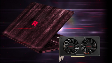 "Photo of The new AMD RX ""500X"" graphics cards are finally out but wait!"