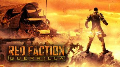 Photo of Red Faction: Guerrilla is getting Re-Marstered