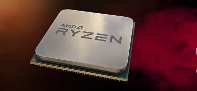 Photo of AMD quietly releases new Ryzen power efficient processors