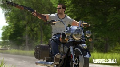 Photo of Fasten your seat belt as Serious Sam 4: Planet Badass is set to come