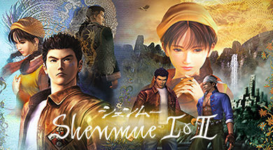 Photo of Shenmue 1 and 2 will be released for PC with latest graphics