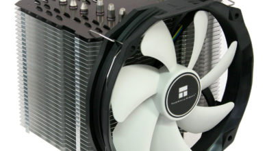 Photo of Thermalright announces ARO-M14 series CPU coolers for Ryzen 2nd Gen