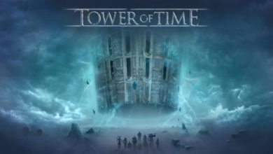 Photo of Tower of Time went out of Steam Early Access