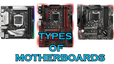 Photo of Types of motherboard- Computer motherboard Guide