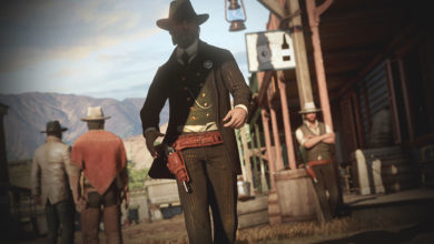 Photo of Wild West Online coming to Steam soon