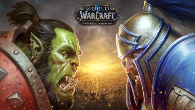 Photo of World of Warcraft: Battle for Azeroth is getting released on August 14