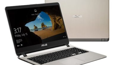 Photo of Asus introduces X407 and X507 ultrabooks with Nvidia MX110 GPUs