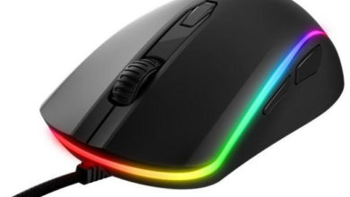 Photo of HyperX's Pulsefire Surge RGB gaming mouse now available for $70