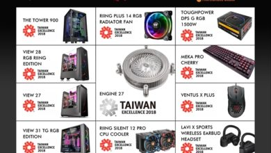 Photo of 26th Annual Taiwan Excellence Awards Won by Thermaltake