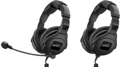 Photo of Sennheiser reveals new products, the 300 PRO series