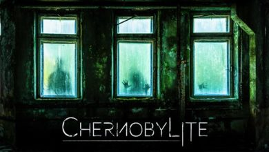 Photo of A survival horror game about the Chernobyl disaster is in development: CHERNOBYLITE