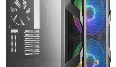 Photo of Cooler Master H500M is the best transformation of H500P