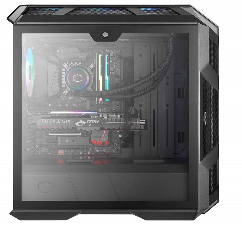 Best Airflow PC Cases – Xtremegaminerd