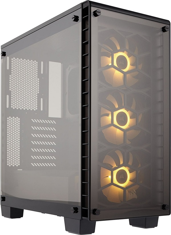 Corsair Crystal Series 460X