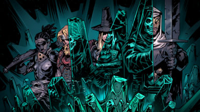Photo of Release Date Scheduled for Darkest Dungeon's new DLC The Color of Madness