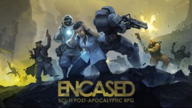Photo of ENCASED- An RPG Si-Fi Post Apocalyptic game will hit early access in the begining of 2019