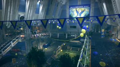 Photo of Bethesda unveils Fallout 76 and more details expected at E3