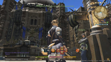 Photo of Final Fantasy XIV is going to receive a major update, scheduled May 22