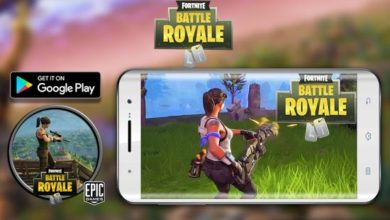 "Photo of ""Fortnite"" Battle Royale game might be coming for android devices this summer"