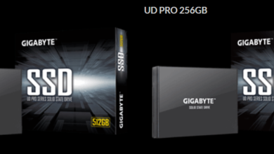 Photo of Gigabyte is about to enter the SSD market with its UD Pro SSDs