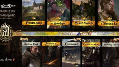 Photo of Kingdom Come: Deliverance reveals DLC and three new stories which is coming this year