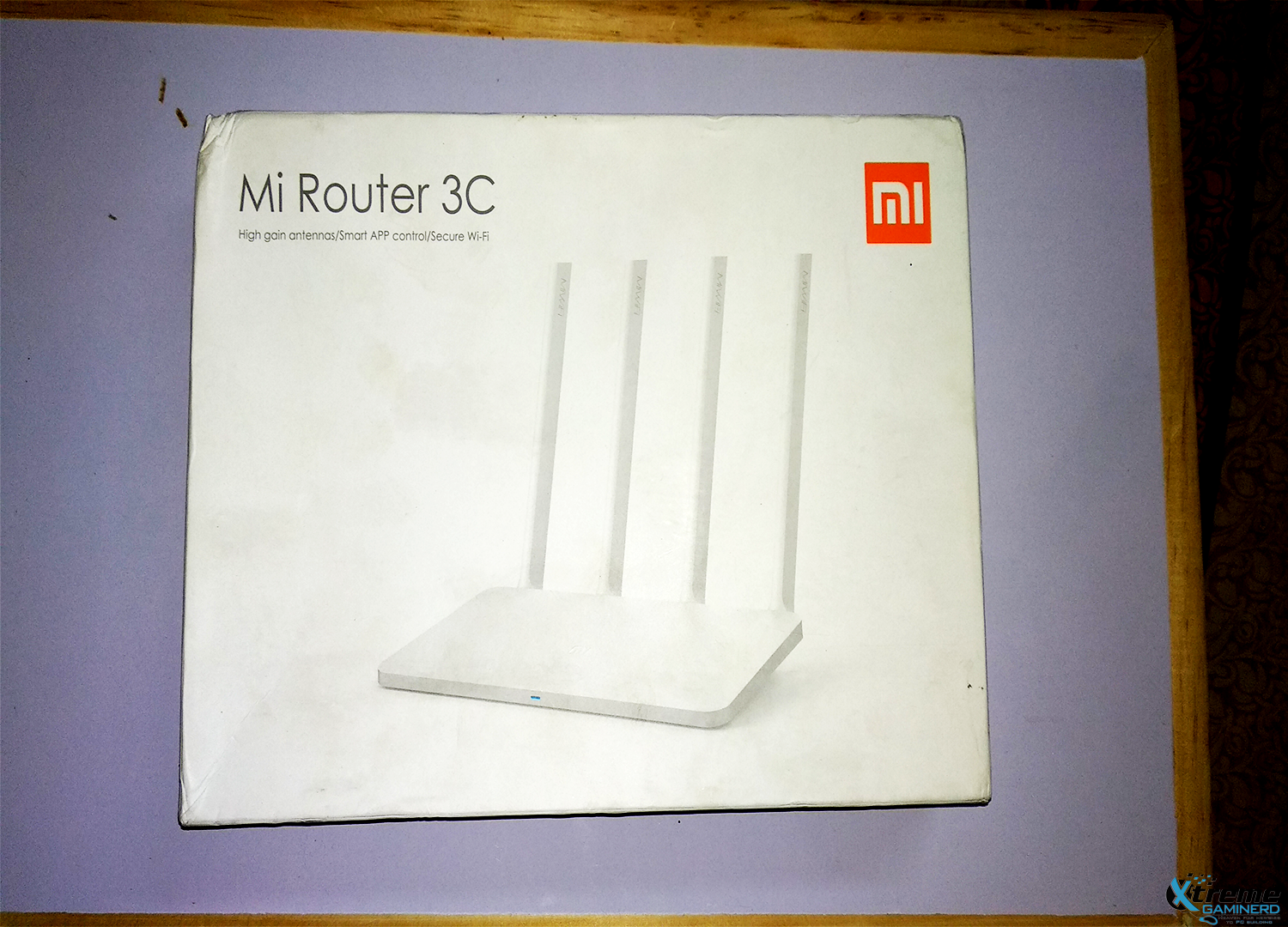 Mi Router 3C Review- A perfect budget router – Xtremegaminerd
