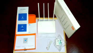 Photo of Mi Router 3C Review- A perfect budget router